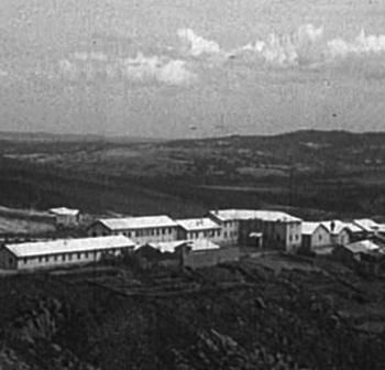 El Campamento de Santa Bárbara (Requejo de Sanabria), desaparecido sin dejar rastro