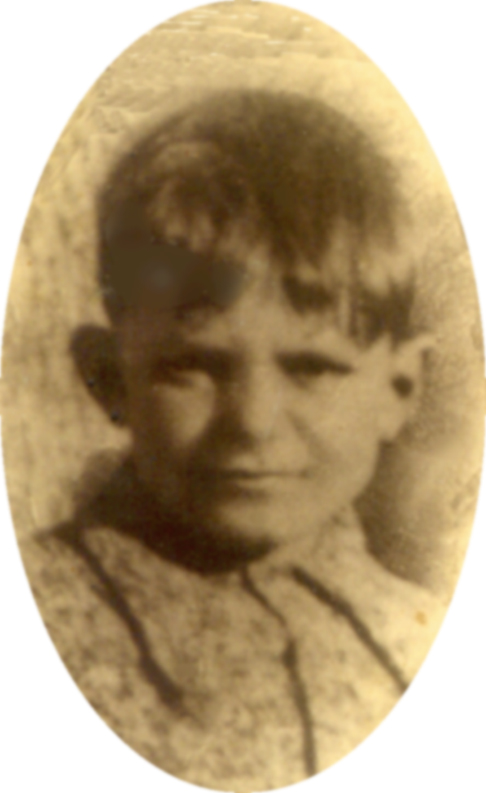 José Antonio Durán Iglesias, el hermano mayor de Tonio, fallecido en 1939, dos años antes de su nacimiento