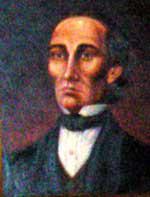 Isidoro Durán Lusquiños, Tío Isidoro, el día de su casamiento