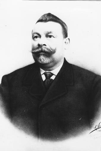 José Durán López, nuestro abuelo
