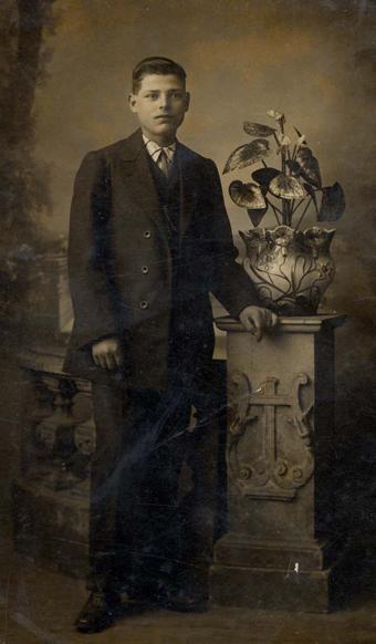 Manuel Durán Lusquiños