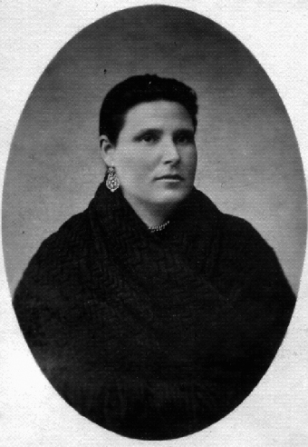 Matilde Lusquiños Filgueira, nuestra abuela