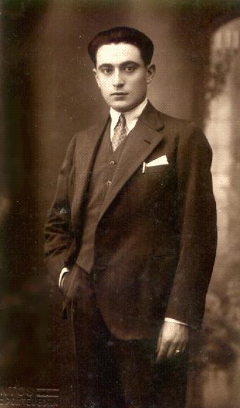 Emilio Rodríguez Solla, Tio Emilio