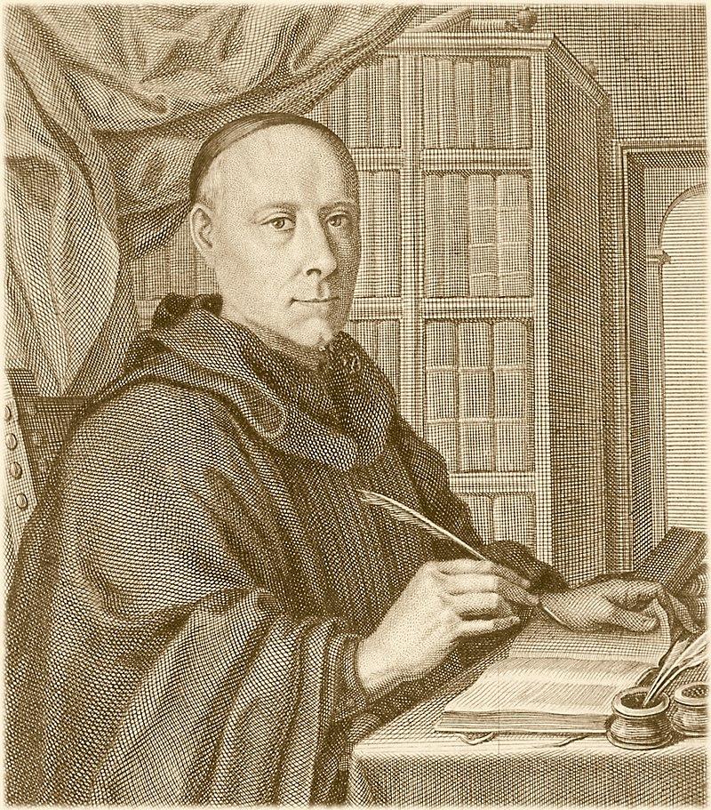 El ilustrado Fray Benito Jerónimo Feijoo