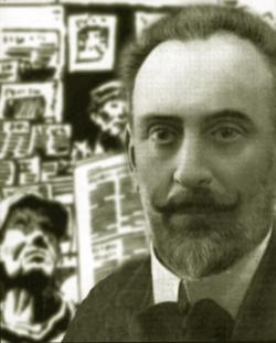 Alfredo Vicenti
