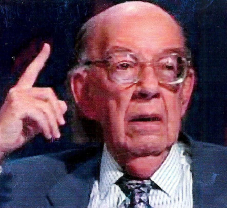 José Luis López Aranguren