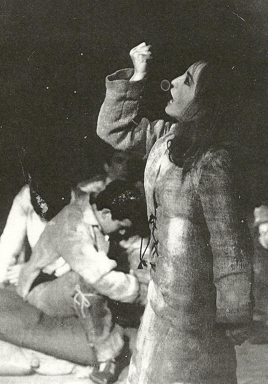 fuenteovejuna 1965