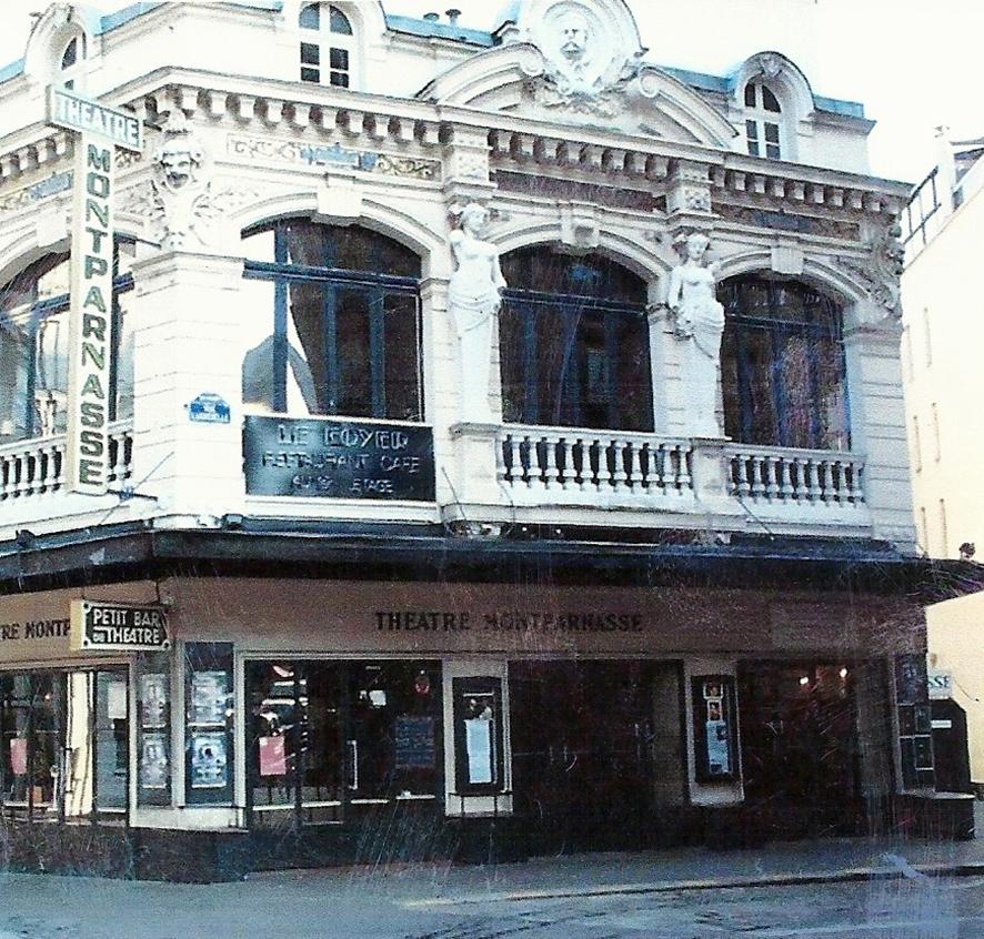 Teatro Montparnasse (Festival del Teatro de las Naciones)