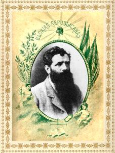 José Rodríguez Martínez, el Médico Rodríguez