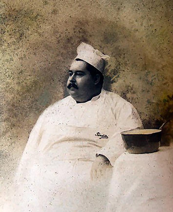 La cocina de Picadillo Manuel Puga