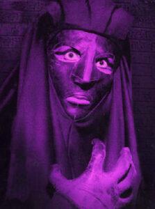 Belfagor. El fantasma del Louvre