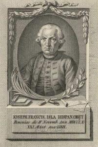José Francisco Isla