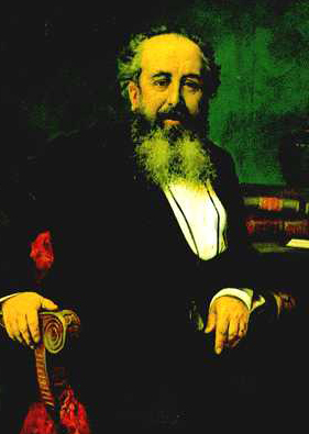 José María Carvajal Hué
