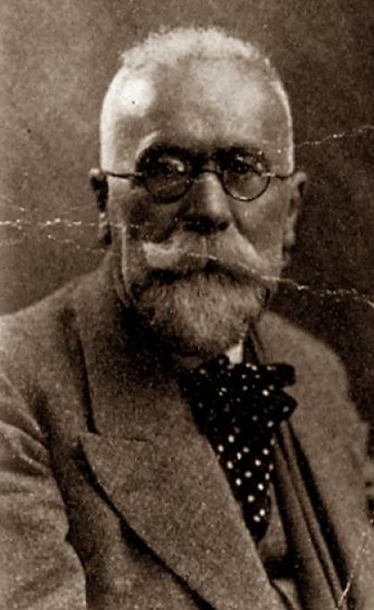 Juan Montseny, el futuro Federico Urales