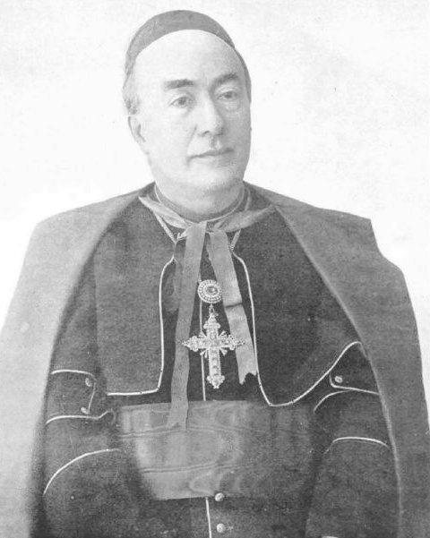 José María Martín de Herrera, cardenal-arzobispo de Santiago de Compostela