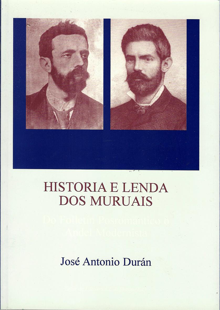 Diseño de Jorge Durán
