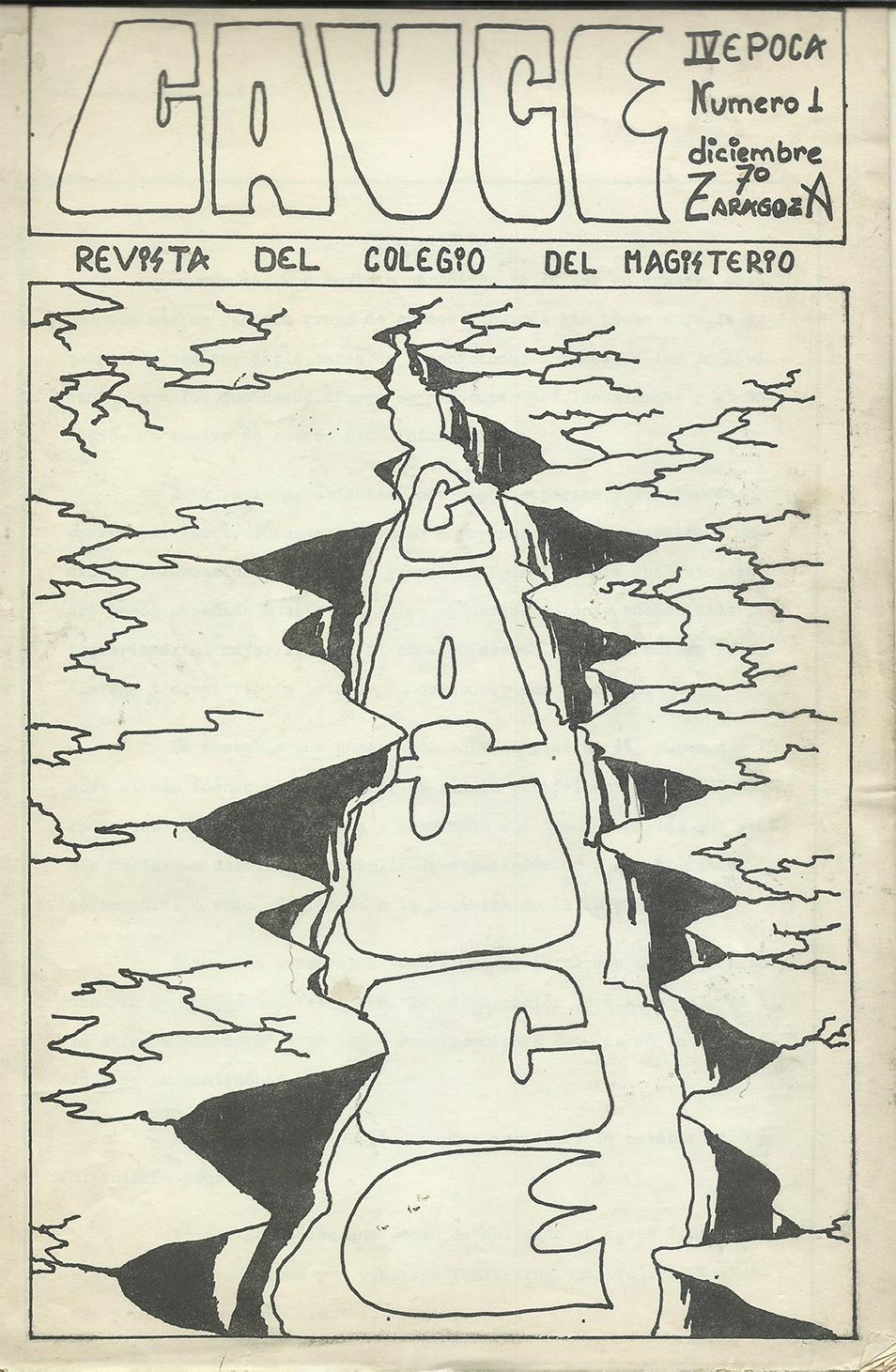 CAUCE REVISTA ESCUELA DE MAGISTERIO-1