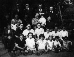 Familia de La Seca