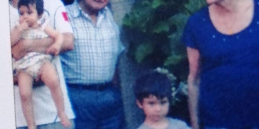 Pablo y tío Tonio